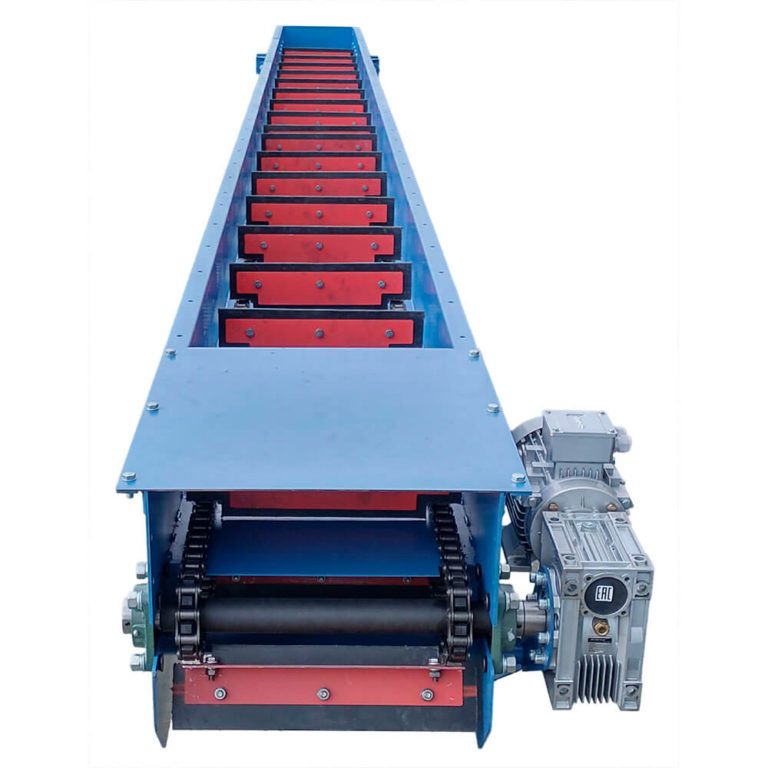 Ленточный транспортер скребковый скребковый конвейер кпс 400